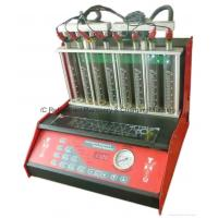 China Automatic Fuel Injector Tester and Cleaner on sale