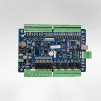 Buy cheap Double door access controller board with Wiegand interface and TCP/ IP Communication Method-43 from wholesalers