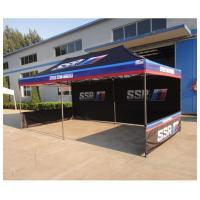 Buy cheap 10x20 Black Frame Tent from wholesalers