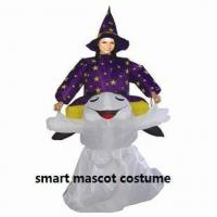 Buy cheap Inflatable ghost Costume from wholesalers