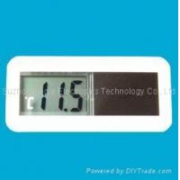 Buy cheap Solar thermometer DST-60A from wholesalers