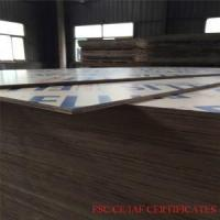 Buy cheap HDO/MDO PLYWOOD from wholesalers