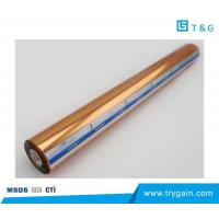 Buy cheap Golden Hot Stamping Foil for Garments product