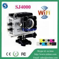 OEM SJ4000 wifi sport camera 1080P waterproof 30M