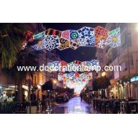 Buy cheap Road Christmas Lights Decoration product