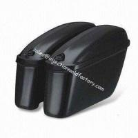 Buy cheap Motorcycle tail box mould from wholesalers