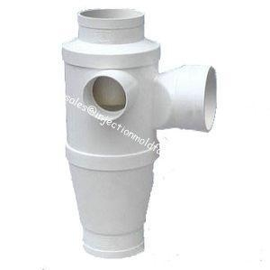 Buy cheap plastic pipe fitting moulds-1 from wholesalers