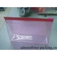 Buy cheap 2015 pvc cosmetic pouch with zipper from wholesalers