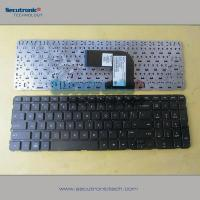 Buy cheap HP/Compaq DV6-7000 US laptop keyboard Black, without frame from wholesalers