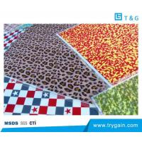 Buy cheap Flock Heat Transfer printing from wholesalers