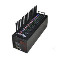Buy cheap 16 ports 64 sims GSM FWT fixed wireless terminal from wholesalers
