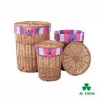 Buy cheap Laundry basket from wholesalers