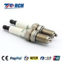Buy cheap Automobile spare parts Motorcycle spark plug for Yamaha/Honda from wholesalers