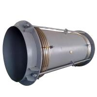 Buy cheap Horizontal Large Rod Bellows Compensator from wholesalers
