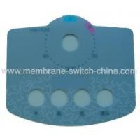 Buy cheap Water Proof Membrane Switch Panel from wholesalers