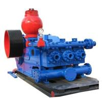 Buy cheap Mud Pump for Oil Well Drilling from wholesalers