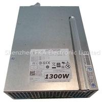 Buy cheap 1300W power supply for Dell PRECISION T7600 6MKJ9 06MKJ9 H1300EF-00 from wholesalers