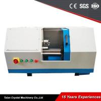 Buy cheap ML210-Mini CNC Lathe Machine With Mach3 from wholesalers