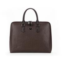 Buy cheap High End Men Briefcase Genuine Leather Handbag 194633 from wholesalers