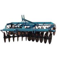 Buy cheap Tandem light duty disc harrow from wholesalers