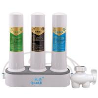 Buy cheap QJ-123A Countertop Water Filter from wholesalers