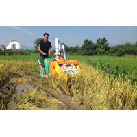 Buy cheap Mini-combine Harvester Products Mini-combine Harvester from wholesalers