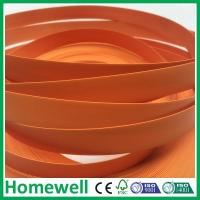 Buy cheap PVC Edge Banding 0.5mm formica matt solid color Pvc edging Banding from wholesalers