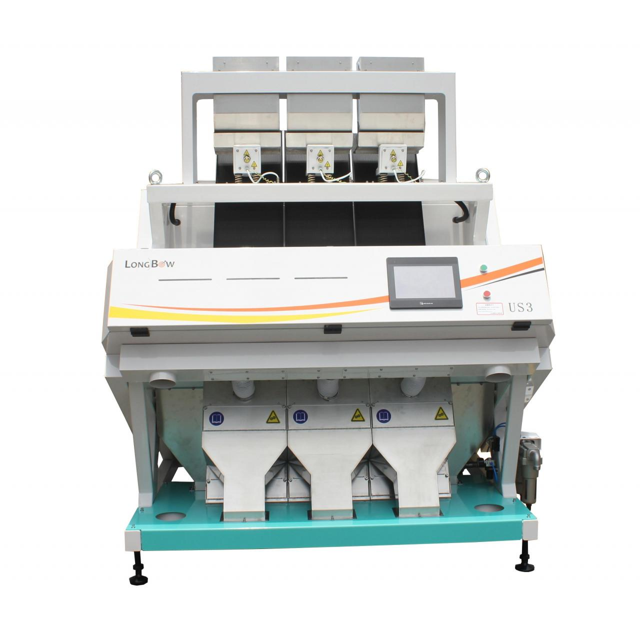 Buy cheap US3 Rice Color Sorter product
