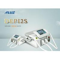 Buy cheap IPL And RF Filters Hair Reduction System Skin Treatment 450 * 500 * 1050mm product