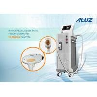 Buy cheap Multifunction Bikini Hair Removing Laser Machine 10.4 Inch For Clinic product