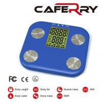 Buy cheap C019-promotional weighing scale LCD promotional bathroom from wholesalers