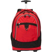 Buy cheap Trolley bakpack CM-L1509041 rolling backpack from wholesalers