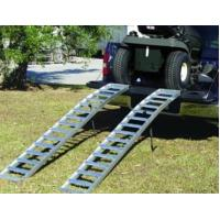 Buy cheap Arched Aluminum Ramp, Tube Rungs Style from wholesalers