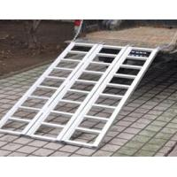Buy cheap Tri-Fold Aluminum Ramps from wholesalers