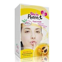 Buy cheap T3026 Pawpaw anti-wrinkle brightening mask from wholesalers
