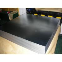 Buy cheap tinplate sheet and coil prime electrolytic tinplate sheet and coil MR EN10202 standard from wholesalers