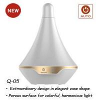 Buy cheap essential oil diffuser auto on/off design, air diffuser fragrance lamp from wholesalers