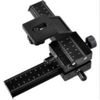 Buy cheap AR024 Way Focusing Rail Slider For Macro Bellow from wholesalers