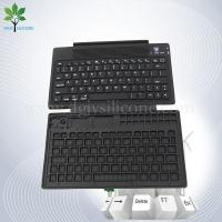 Buy cheap The silicone bracelet Notebook computer keyboard, silicone keyboard processing from wholesalers