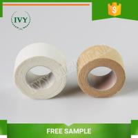 Buy cheap Breathable medical zinc oxide tape from wholesalers