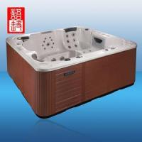 Buy cheap 5 Person Hot Tubs and Spas from wholesalers