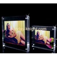 Buy cheap Acrylic open hot sexy girl imikimi photo or photo picture frame AFK-026 from wholesalers