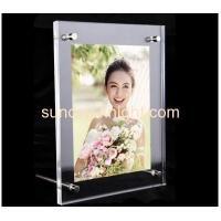 Buy cheap 2015 new style acrylic photofunia sex photo picture frame APK-027 from wholesalers