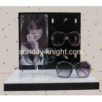 Buy cheap Wholesale acrylic display rack sunglass display sunglass display stand SDK-028 from wholesalers