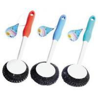 Buy cheap Pot-washing Brushes from wholesalers