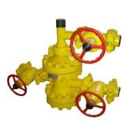 Buy cheap Wellhead of oil and gas production from wholesalers