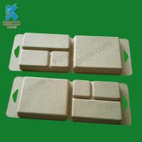 Buy cheap Bagasse Packaging Boxes, Molded Pulp Packaging Boxes, Electronic Packaging Boxes from wholesalers