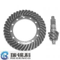Buy cheap Crown Wheel & Pinion Gear 6 37 from wholesalers