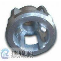 Buy cheap 0.5 to 8000kg Casting Part, Comes in Resin and Green Sand Casting Types, with Barking Varish product