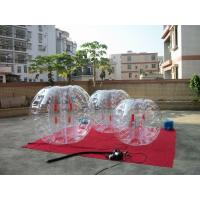 Buy cheap Bubble Soccer HT-BS003 from wholesalers